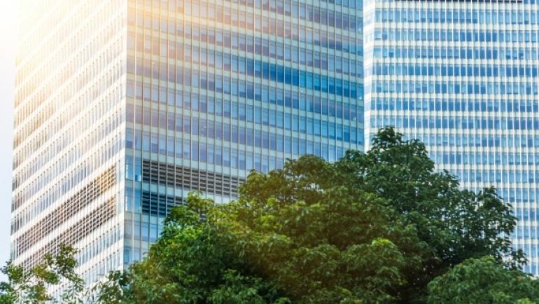 Construções sustentáveis representam cerca de 10% do PIB da Construção Civil