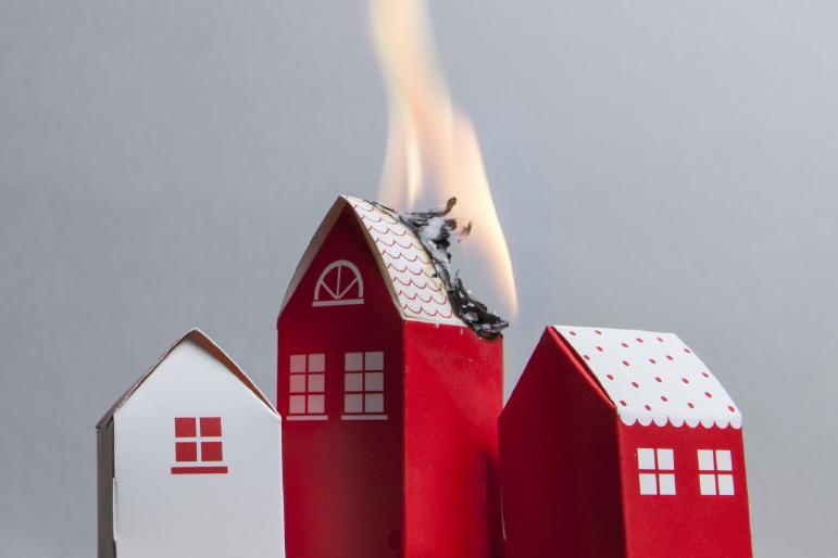 Seguro Incêndio Imobiliário. Proteja o seu lar e a sua família