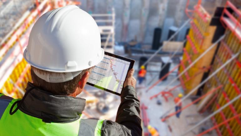 Construção Civil. Ambiente propício para um seguro