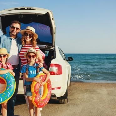 Vai viajar de carro nessas férias? Esses 3 cuidados trarão mais tranquilidade