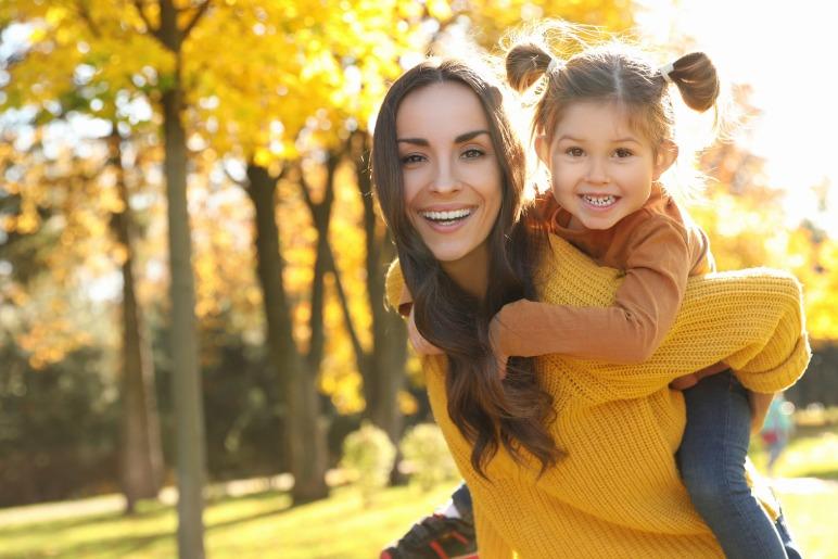 Mães, este é o seguro ideal por quem preza pela segurança da família