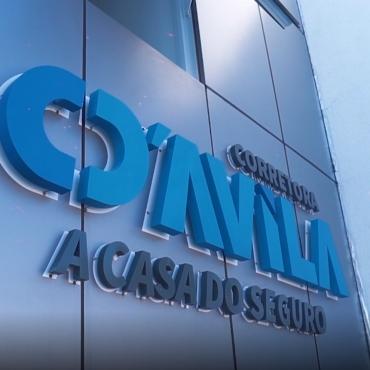 CD'Avila: 21 anos de conquistas e comprometimento