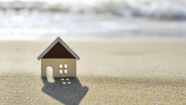 Casas de veraneio precisam de segurança extra