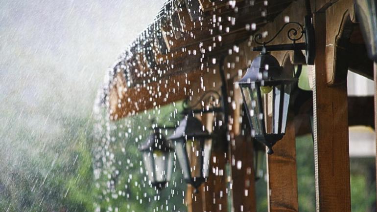 Previna-se das chuvas e ventos com os Seguros Residencial e Empresarial